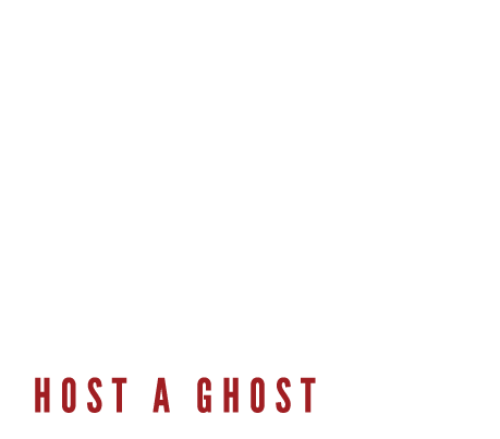 Lily Host A Ghost Logo