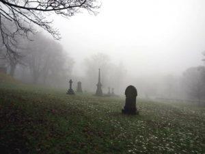 Pegram County Cemetery - Photo