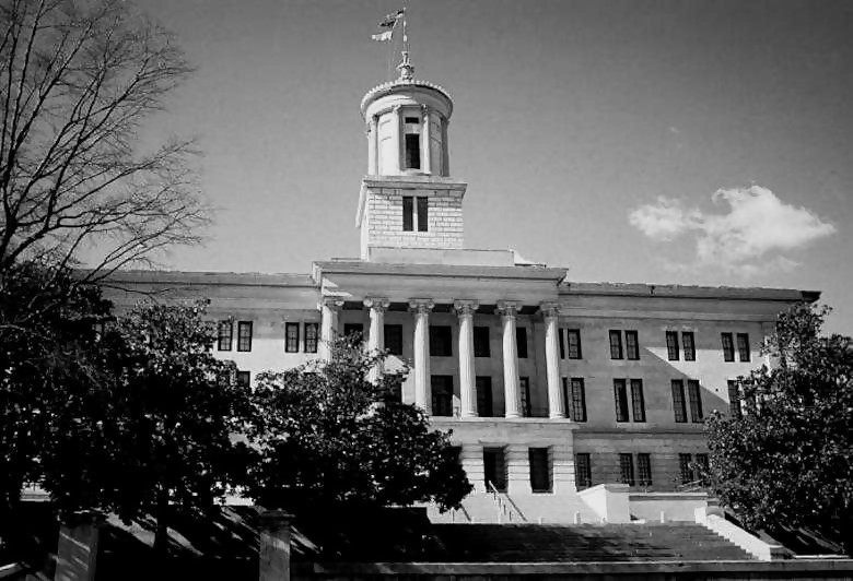 tennesee state capitol