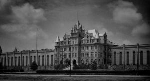 Top 10 Most Haunted Places in Nashville - Photo