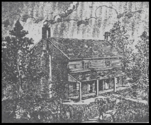 Bell Witch Cave - Photo