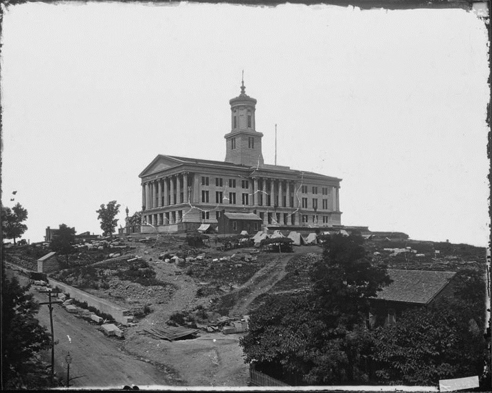 Tennessee State Capitol - Photo