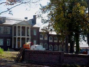 Isaac Franklin Plantation - Photo