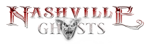 Nashville Ghosts Logo