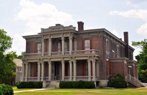 Two Rivers Mansion - Photo